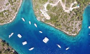Taking a Sailing Holiday in Croatia