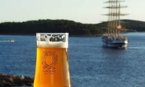 Craft Beers to Try on Your Sailing Holiday