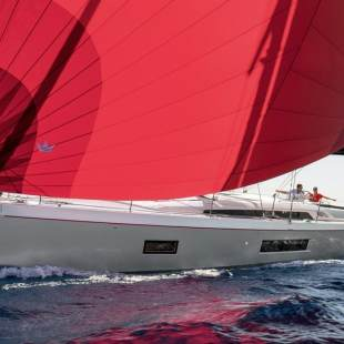Sailing yachts Oceanis 51.1 5+1 cab Star Fruit