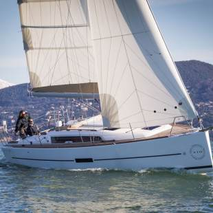 Sailing yachts Dufour 310 GL Mio