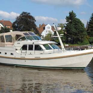 Motor boats Linssen Grand Sturdy 410 AC Salvador Dali