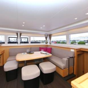 Catamarans Lagoon 450 F - 4 + 2 cab. Pretty Alice