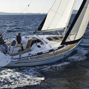 Sailing yachts Bavaria 35 Cruiser Cindy