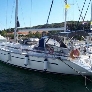 Sailing yachts Bavaria 49 Eagle