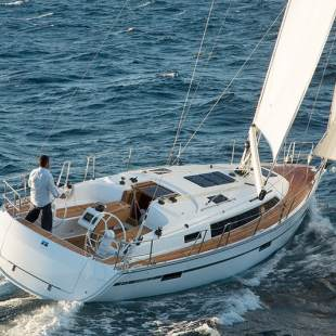 Sailing yachts Bavaria Cruiser 37 Twister