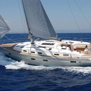 Sailing yachts Bavaria Cruiser 51 Monika