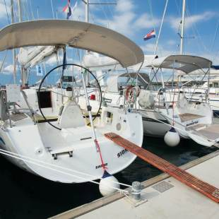 Sailing yachts Bavaria 42 Match Cape Code