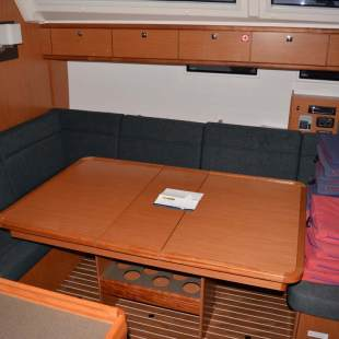 Sailing yachts Bavaria Cruiser 46 - 4 cab. Queen Mary