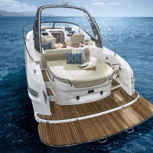 Motor boats Bavaria S29 Alex