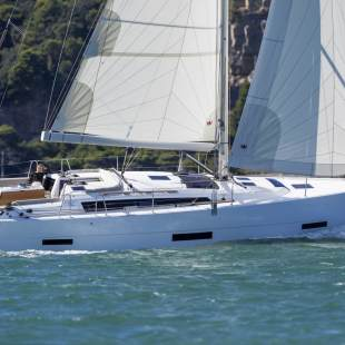 Sailing yachts Dufour 430 - 3 cab. Maryland