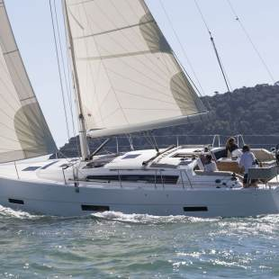 Sailing yachts Dufour 430 GL No Name 2019 - S