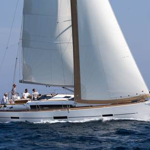 Sailing yachts Dufour 460 - 5 cab. Ibis