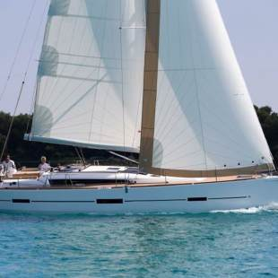Sailing yachts Dufour 460 GL CETO - FULLY EQUIPPED