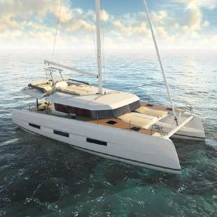Catamarans Dufour 48 Catamaran - 5 + 1 cab. Be Mine
