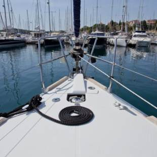 Sailing yachts Elan 444 Impression Martana