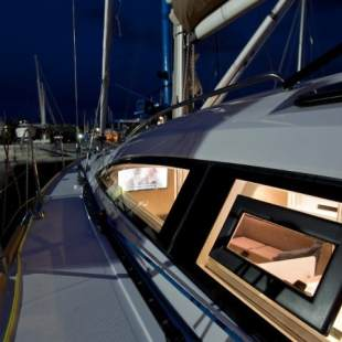 Sailing yachts Elan Impression 45 Showtime