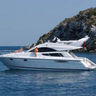 Motor boats Fairline Phantom 40 Julia