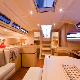 Sailing yachts First 45 01 Express