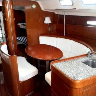 Sailing yachts First 47.7 - 4 cab. First Class 2