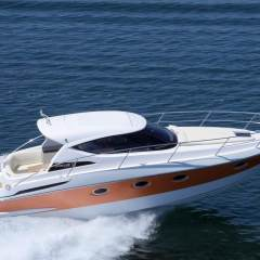 Focus Power 33 Hard Top M/y Orange