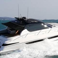 Focus Power 44 Hard Top M/y Phoenix