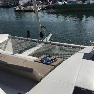 Catamarans Fountaine Pajot Astrea 42 Wave
