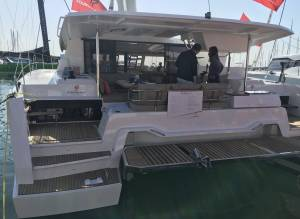 Catamarans Fountaine Pajot Astrea 42 Ocean Runner