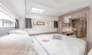 Catamarans Fountaine Pajot Elba 45 Coco