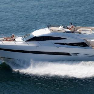 Luxury yachts Galeon 640 Fly Le Chiffre