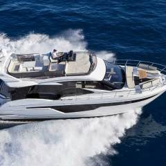 Galeon 500 Fly Veronica