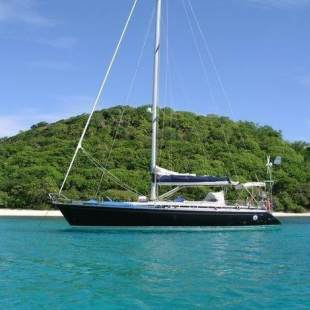 Sailing yachts Grand Soleil 46.3 Flying Change