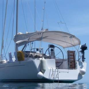 Sailing yachts Hanse 400 Kumatos Anthos