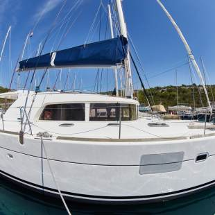Catamarans Lagoon 440 - 4 + 2 cab. Free Willy