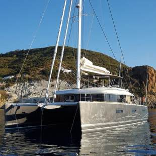Catamarans Lagoon 620 Spirit Of Adventure