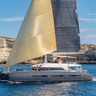 Catamarans Lagoon Seventy 7 Adriatic Dragon