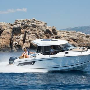 Motor boats Merry Fisher 795 NN