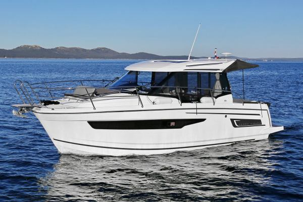 Motor boats Merry Fisher 895 Biene Maja