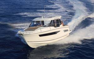 Motor boats Merry Fisher 895 Riva