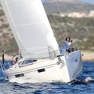 Sailing yachts More 40 More Four