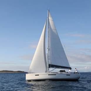 Sailing yachts More 40 NN2-2019