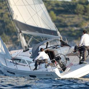 Sailing yachts More 40 NN1-2019