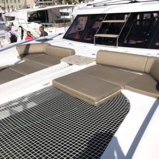 Catamarans Nautitech 46 Open silence two
