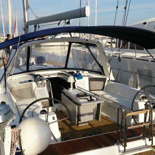 Sailing yachts Oceanis 45 - 3 cab. NELLY