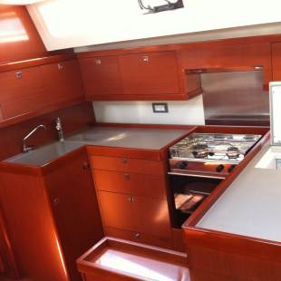 Sailing yachts Oceanis 55 Dida I
