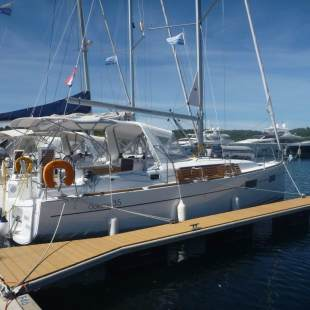 Sailing yachts Oceanis 35 MareAnimi