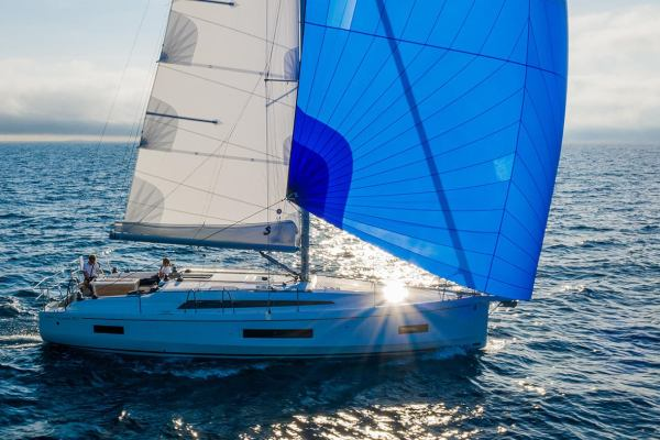 Sailing yachts Oceanis 40.1 PRES- 401-21-G