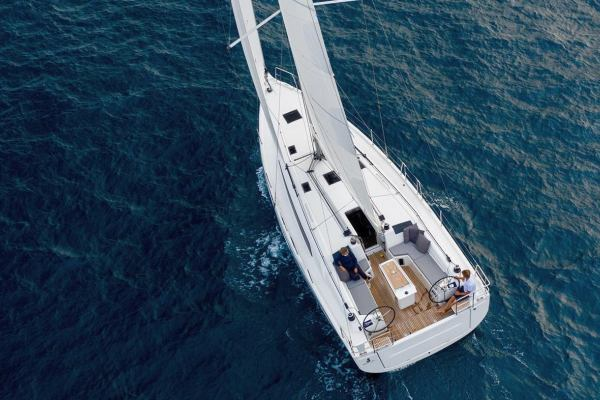 Sailing yachts Oceanis 40.1 PRES- 401-21-CR