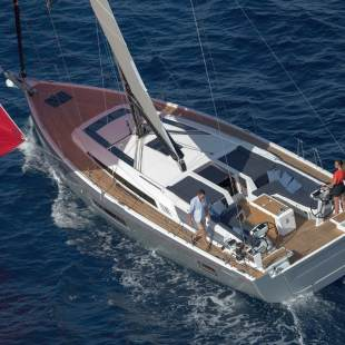 Sailing yachts Oceanis 51.1 FULL MOON