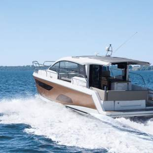 Motor boats Sealine C330 Salona I
