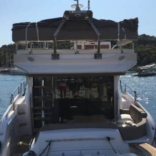 Motor boats Sessa Fly 42 Neotec